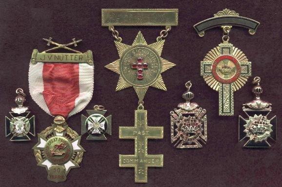 Enknights Of St John Freimaurer Wiki