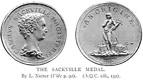 En: Irish masonic medals – Freimaurer-Wiki