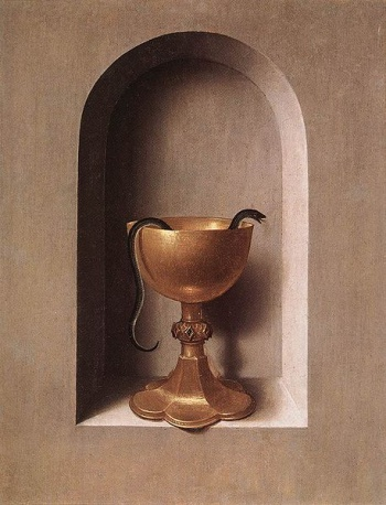 458px-Memling St John and Veronica Diptych reverse right.jpg