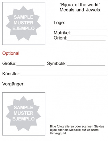 Sample Deutsch - Info