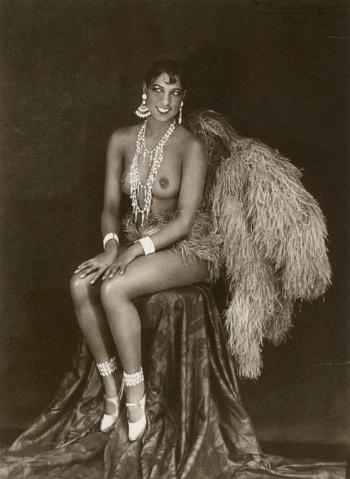 Josephine Baker – Freimaurer-Wiki